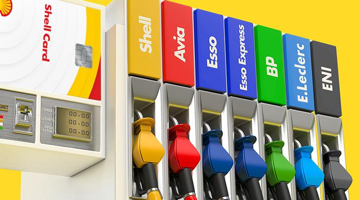 carte carburant shell la carte essence des entreprises. Black Bedroom Furniture Sets. Home Design Ideas